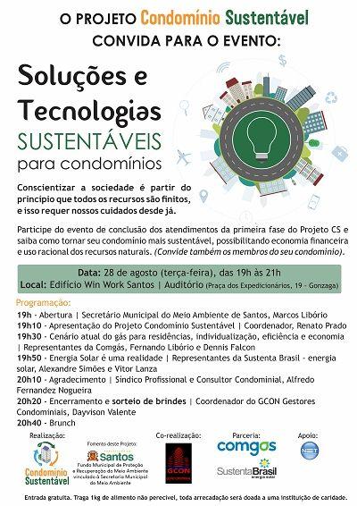 Convite_Solu?es e Tecnologias Sustent?veis_Projeto Condom?nio Sustent?vel_menor