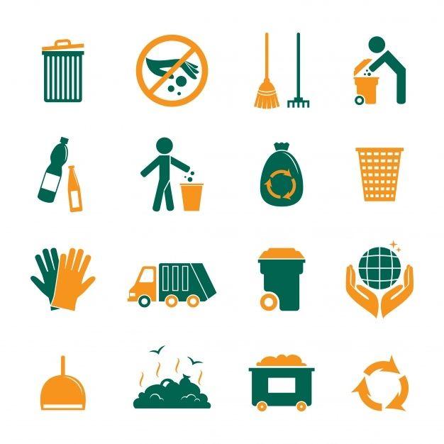 colecao-dos-icones-de-reciclagem_1284-880