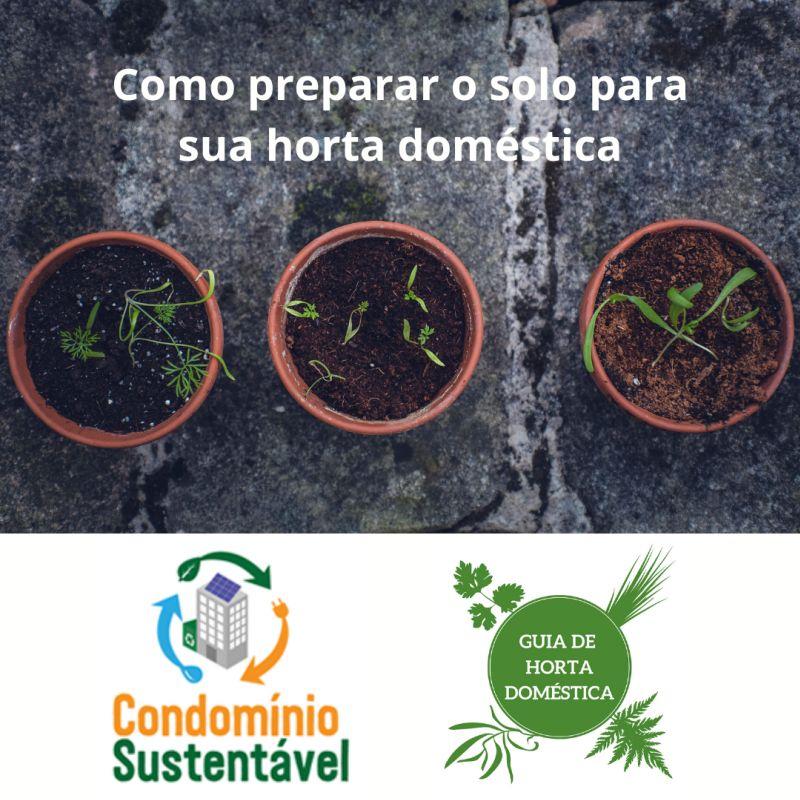 Horta post 3 Como preparar o solo para sua horta dom?stica